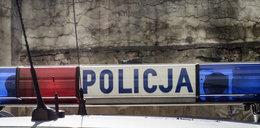 Strzelanina w centrum Gdańska! Trwa obława na bandytów