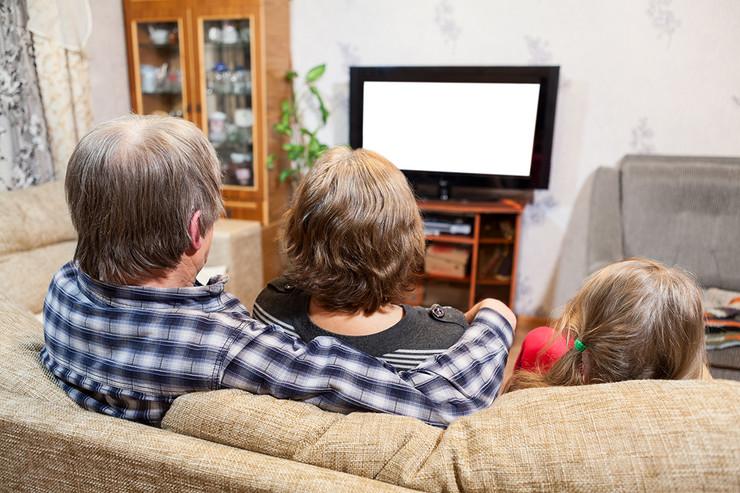 Učenje preko TV