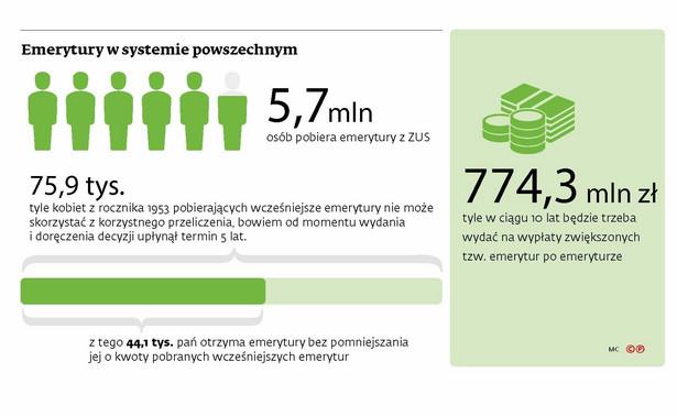 Senat przyjął uchwałę o skierowaniu projektu do Sejmu