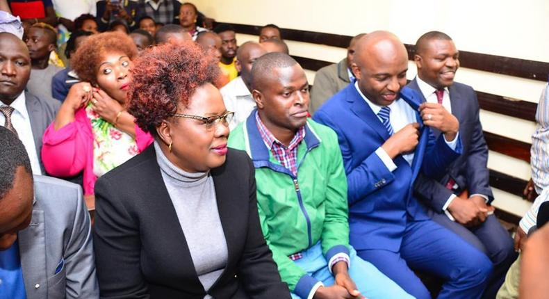 I am terrified, there were two men who wanted to do bad things to me – Ndindi Nyoro