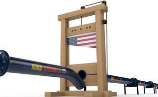 Rzecznik Kremla: Sankcje USA dotyczące Nord Stream 2 to destrukcyjna polityka wobec Rosji