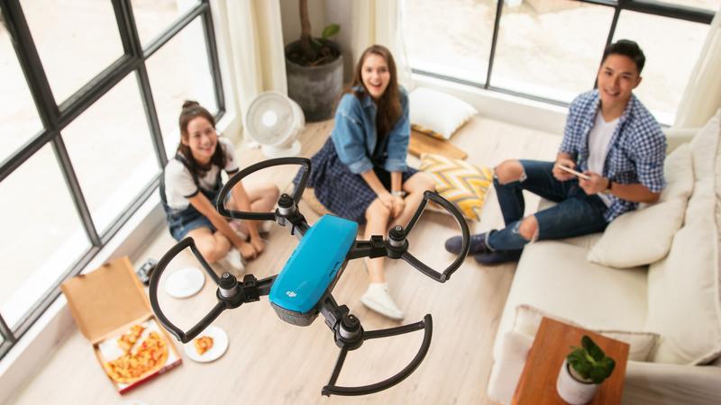 Jaki dron z kamerą? Popularne modele