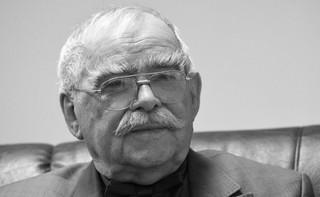 Zmarł Marian Konieczny. Był rzeźbiarzem i rektorem krakowskiej ASP