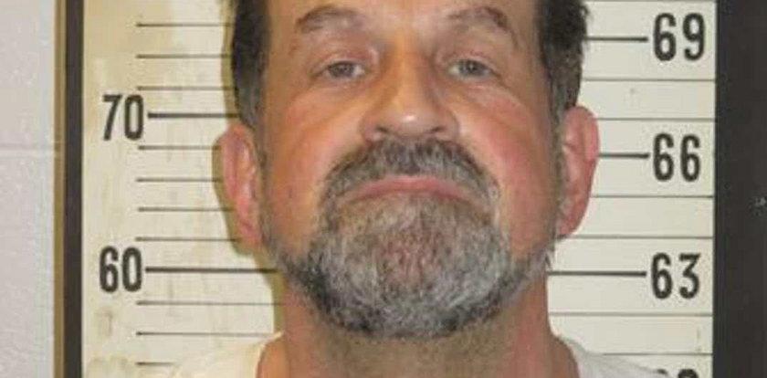 Stracili go na krześle elektrycznym, bo zabił pedofila. Co się stało przed samą egzekucją?