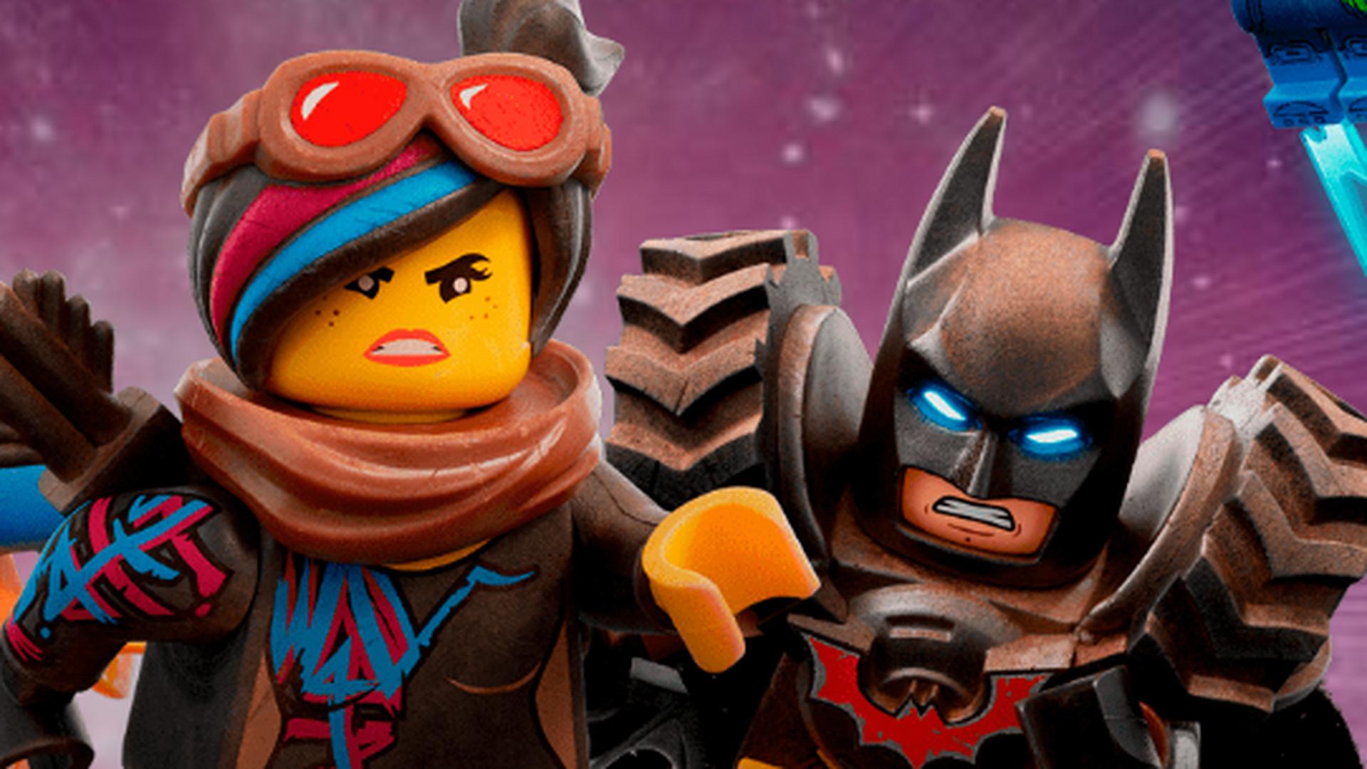 Lego Przygoda 2 Zestawy Klocków Razem Z Premierą Filmu Noizz