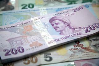 KE: Sytuacja związana z turecką lirą może mieć wpływ na europejskie banki