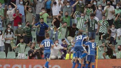 Celtic beaten by Betis, West Ham off to winning Europa League start