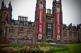 W Edynburgu rusza słynny Fringe Festival teatrów alternatywnych