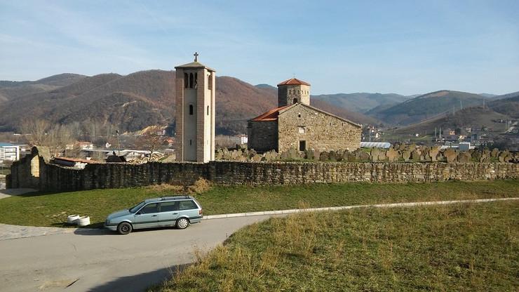 NOVIPAZAR01 Petrova crkva, najstarija hrischanska bogomolja na Balkanu foto N. Koccovich