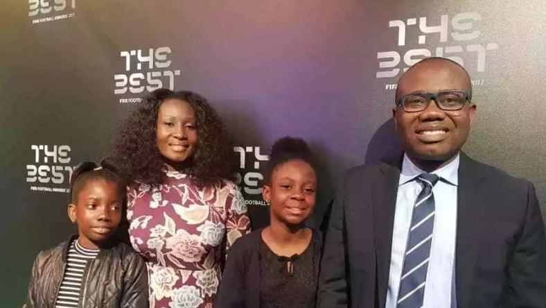 Kwesi Nyantakyi's children face abuse in school after Anas exposé