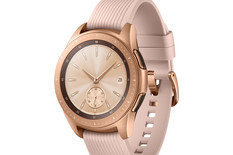 Galaxy Watch u Rose Gold nijansi