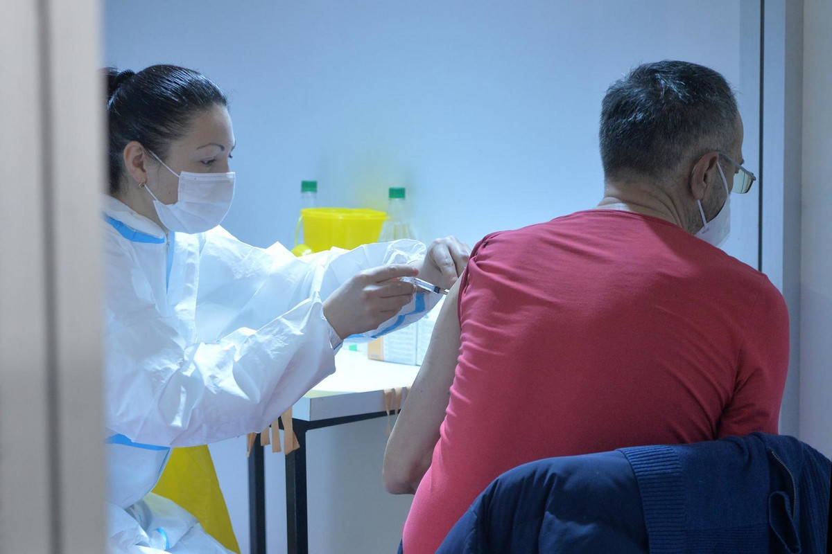 Više od MILIONA LJUDI je vakcinisano u Srbiji