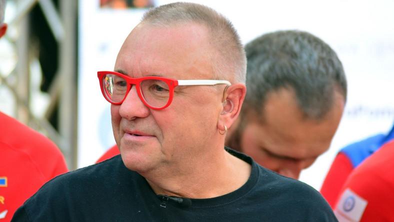 Jurek Owsiak 2