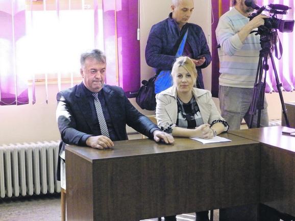 Danieline optužbe protiv jutke tužilac je odbacio bez jasnog obrazloženja