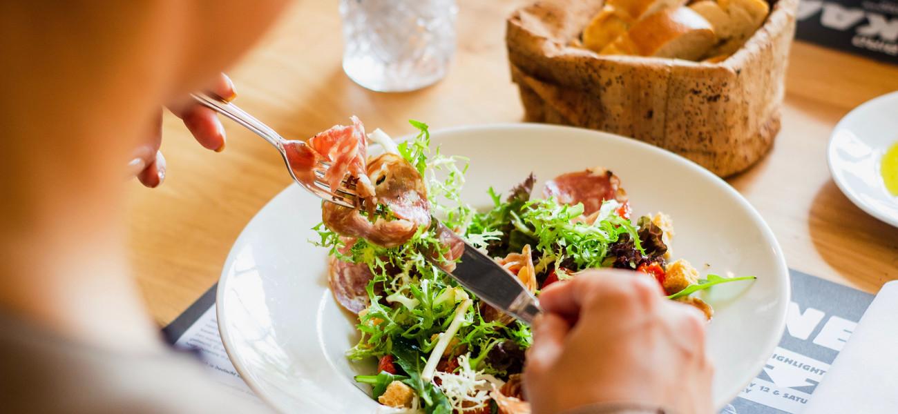Śniadania bez chleba | Kwestia Smaku