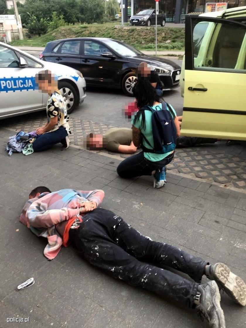 Diana zaginęła w drodze z dyskoteki. Podejrzany o zabójstwo wpadł w Poznaniu