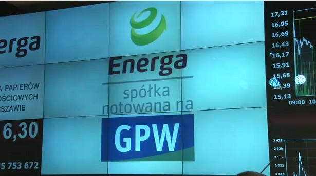 Energa i PWPW od 2015 r. miały już po siedmiu zwierzchników