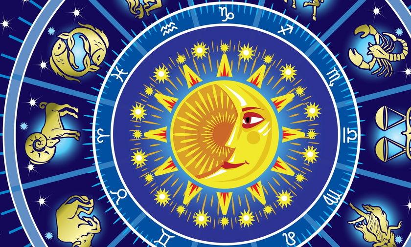 Horoskop na poniedziałek
