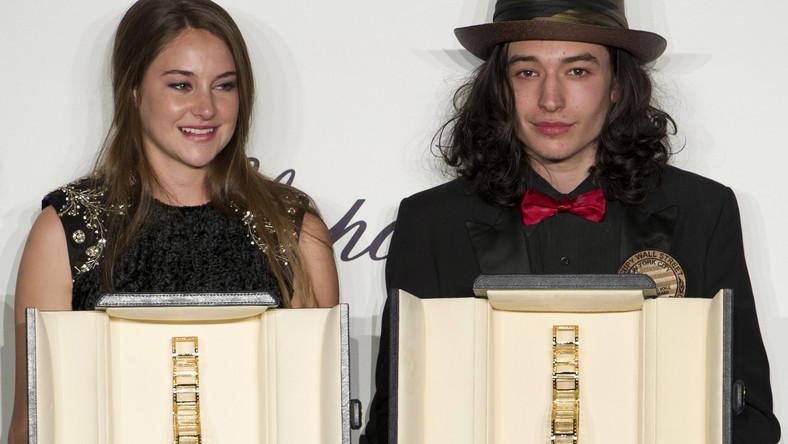 Prestiżowa nągroda Choparda wręczana jest przy okazji Festiwalu Filmowego w Cannes. W tym roku przypadła młodym Amerykanom...