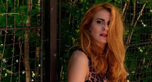 Hana Selimović u filmu