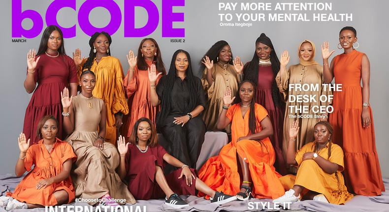 ShopTheBcode features perfect footwear for every woman in 2nd edition of their digital magazine
