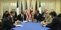 NATO chce następnych sankcji