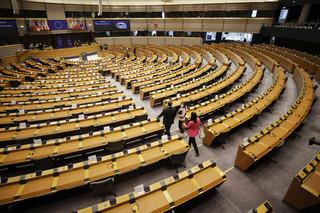 Grupa Fideszu w PE: Unijne instytucje przypuściły polityczny atak przeciw Polsce
