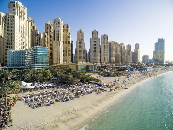 Rezervišite Dubaji u Travellandu