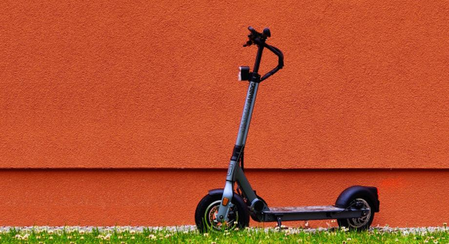 The Urban #HMBRG: E-Scooter (fast) ohne Fehl und Tadel