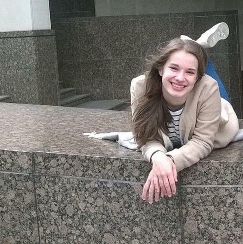 Zabójstwo córki urzędnika UE. Ujawniono prawdę o mordercy Marii