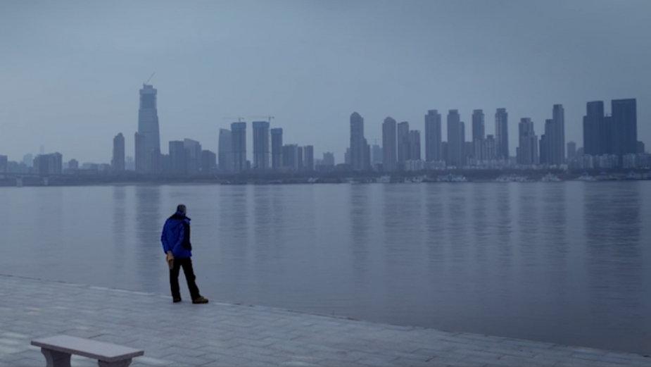 """""""Wuhan: Długa noc"""": kadr z filmu"""