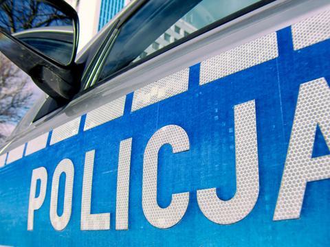 b7f5d5ff9102d Tajemnicza śmierć 34-latka w Wałbrzychu. W sobotę rano policjant wracający  z nocnej służby zauważył dziwnie zachowującego się mężczyznę.