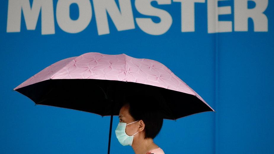 Azja Wschodnia dotknięta czwartą falą koronawirusa