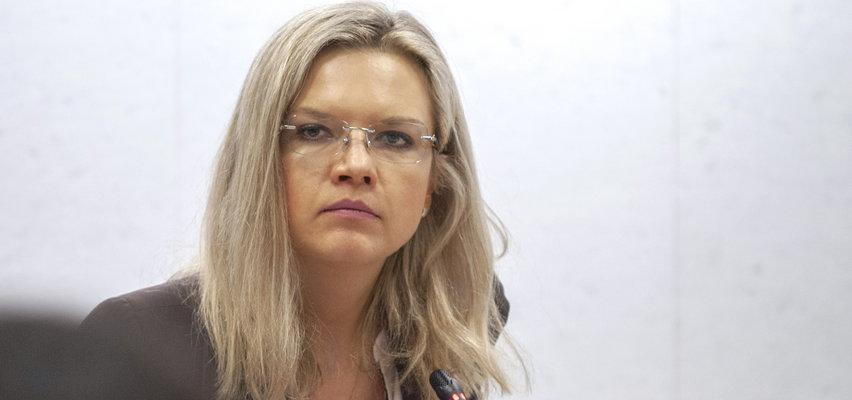 """Małgorzata Wasserman odsłoniła straszną prawdę o rodzinach smoleńskich. """"U niektórych te rzeczy ujawniły się po latach"""""""