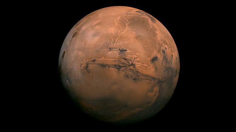 NASA przyznała właśnie, że nie stać jej na wysłanie ludzi na Marsa