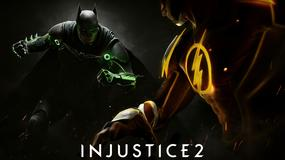 Injustice 2 - mamy pierwszy trailer