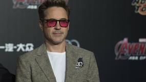"""Captain America: Civil War"": Robert Downey Jr. zmierza na plan"