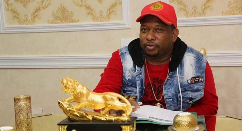 Governor Mike Sonko missing court date due to health complications