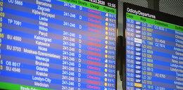 """Kiedy samoloty zaczną latać za granicę? """"To potrwa wiele tygodni"""""""