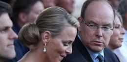 Książę Monako. Nie zaprosił dzieci na ślub