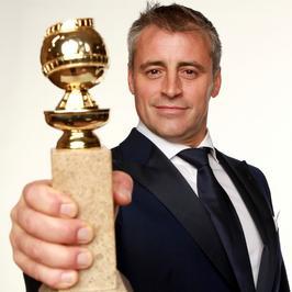 Złote Globy 2012 - pełna lista zwycięzców