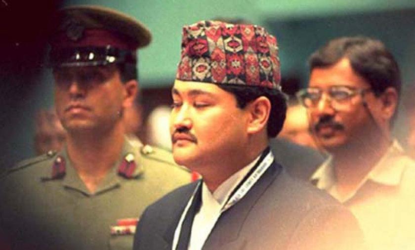Do dziś wokół masakry nepalskiej rodziny królewskiej mnożą się teorie spiskowe.