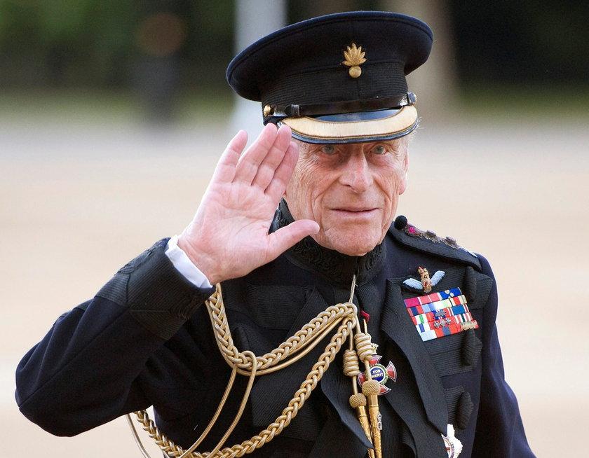 Książę Harry wspomina księcia Filipa, jego humor i małżeństwo z Elżbietą II