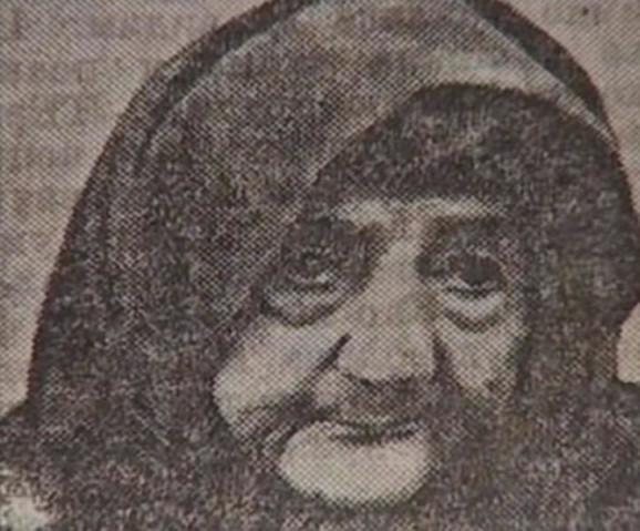 Baba Anujka