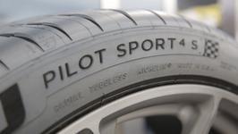 Michelin Pilot Sport 4S - superopona do superaut