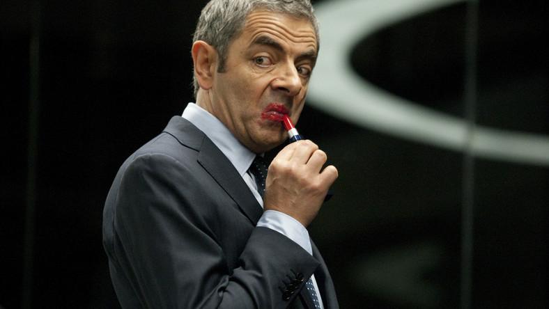 Rowan Atkinson ma dość Jasia Fasoli