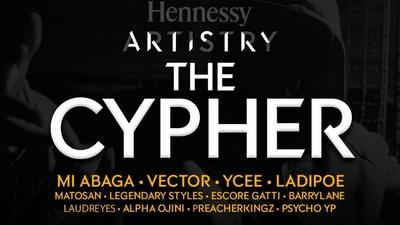 Hennessy Artistry 2021 Cyphers - Meet the artists