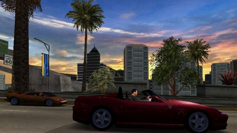 Galeria Need for Speed: Hot Pursuit 2