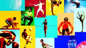 8 zasad odchudzającego się sportowca