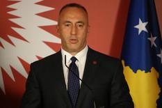 Edi Rama, Ramuš Haradinaj, Kosovo, Velika Albanija